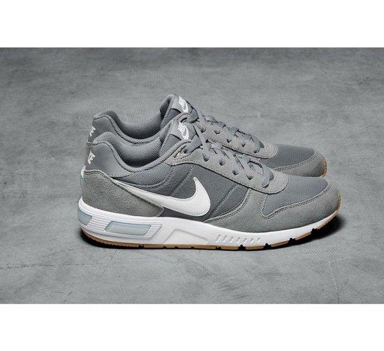 | Nike Mannen Sportschoenen Nightgazer Grijs Maat 45