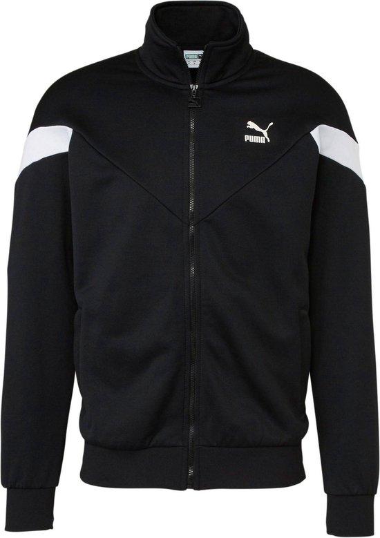 bol.com | Puma Iconic MCS Track Jacket - Maat XL