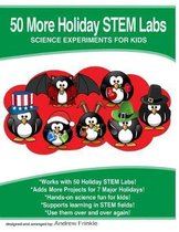 50 More Holiday STEM Labs