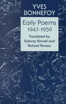 Early Poems 1947-1959