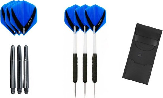 Dragon darts - Nero - dartset - dartpijlen