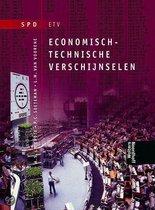 Economisch technische verschijnselen