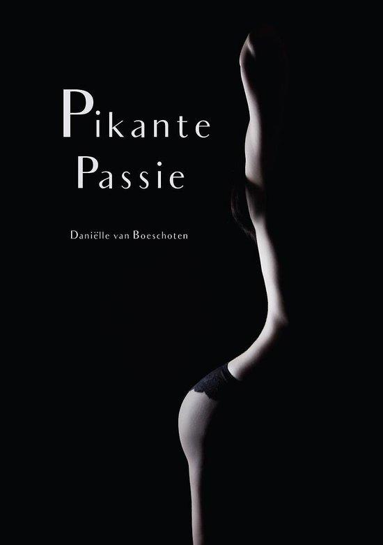 Pikante passie - Dani?Lle van Boeschoten   Fthsonline.com