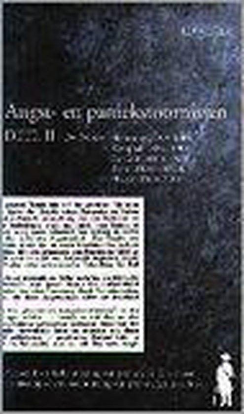 Candide - Angst- en paniekstoornissen II De teksten - C.F. Flemming  