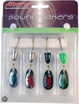Albatros Soundmakers Spinkit - 9 gr - Bladmaat 3