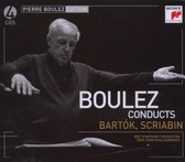 Pierre Boulez Edition