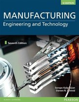 MANUFACTURING ENGINEERING & TECHNOLOGY IN SI UNITS