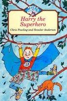 Harry the Superhero (Jets)