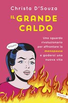 Boek cover Il grande caldo van Christa DSouza