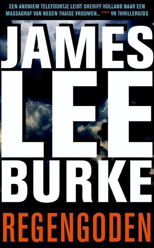 Regengoden - James Lee Burke |