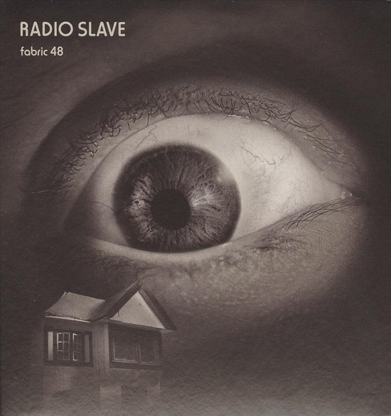 Fabric 48 Radio Slave