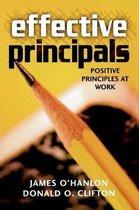 Effective Principals