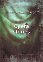 Opera Stories
