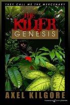 Omslag The Killer Genesis