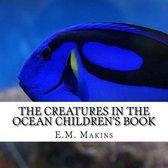 The Creatures in the Ocean Children's Book