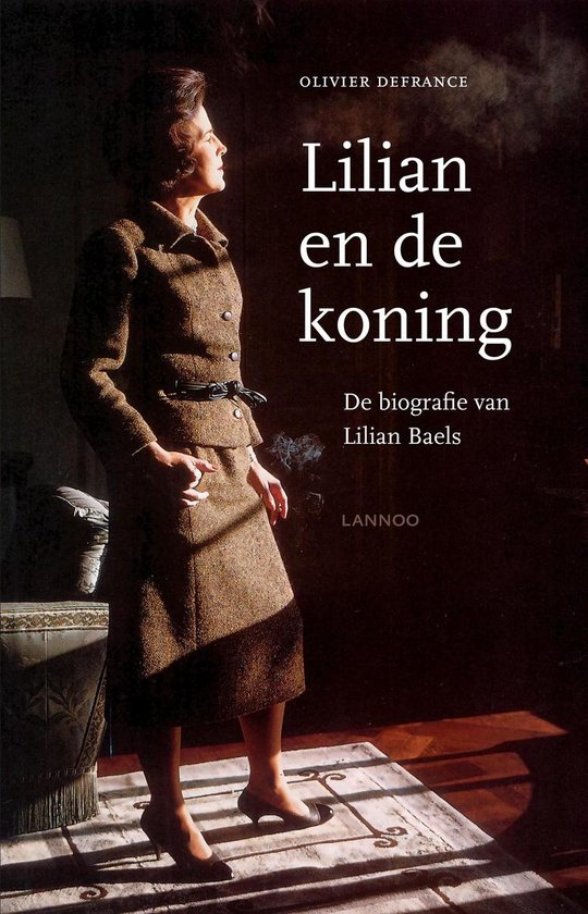 LILIAN EN DE KONING - Olivier Defrance |