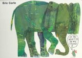 Boek cover Do You Want to Be My Friend? Board Book van Eric Carle