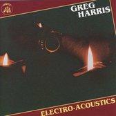 Electro-Acoustics