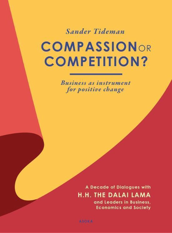 Afbeelding van Compassion or competition?
