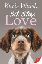 Sit. Stay. Love.