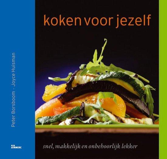 Koken voor jezelf - Joyce Huisman |