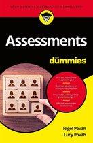Voor Dummies - Assessments voor Dummies