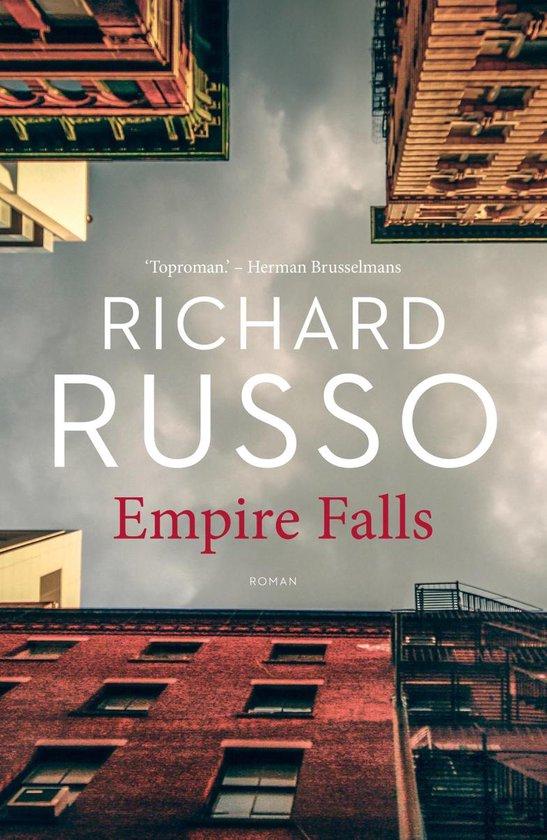 Empire Falls - Richard Russo pdf epub