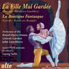 La Fille Mal Gardee / Boutique Fantasque