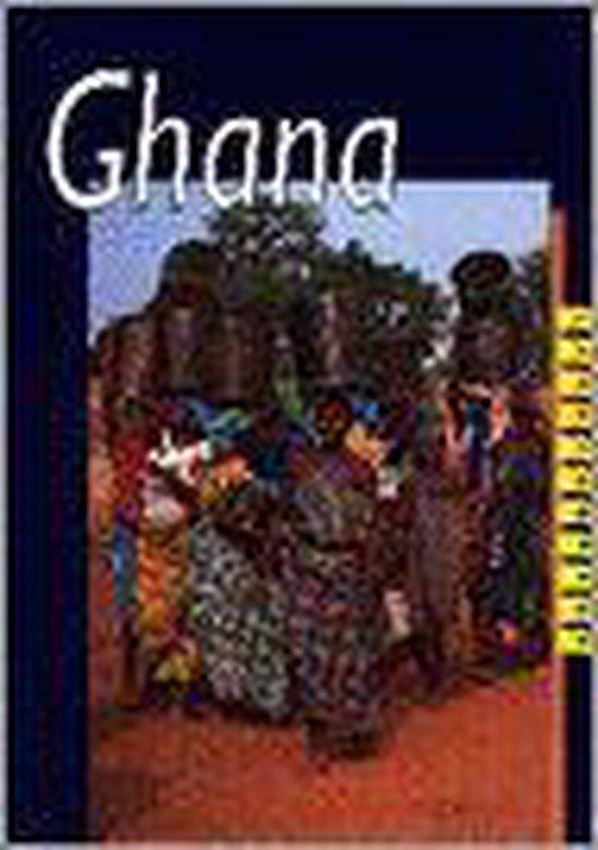 GHANA - Harry Leyten |