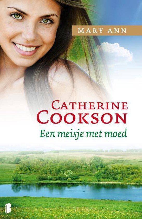 mary Ann, een meisje met moed - Catherine Cookson |