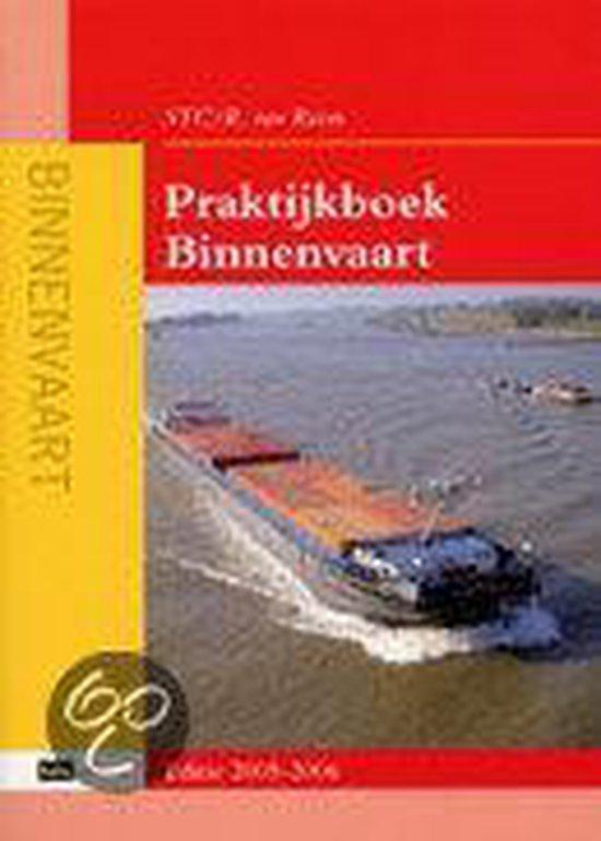 Praktijkboek binnenvaart 2006