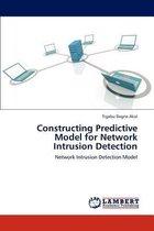 Constructing Predictive Model for Network Intrusion Detection