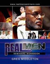 Real Men Seminars Workbook