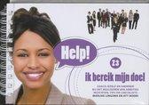 Help!Coaching Bibliotheek Z3 -   Help! ik bereik mijn doel