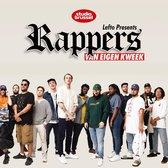 Lefto Presents Rappers Van Eigen Kweek