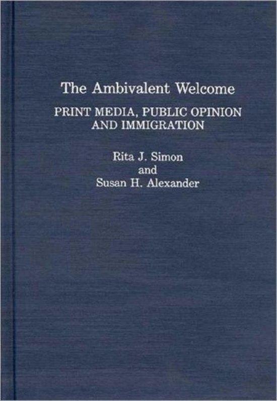 The Ambivalent Welcome