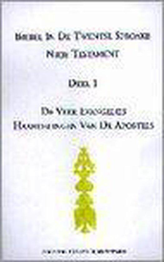 1 Biebel in de Twentse sproake Nieje Testament - none  