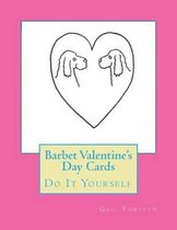 Barbet Valentine's Day Cards