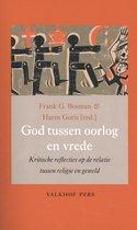 Annalen van het Thijmgenootschap 106.1 -   God tussen oorlog en vrede