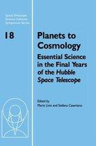 Space Telescope Science Institute Symposium Series