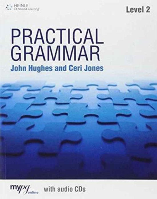 PRACTICAL GRAMMAR 2 STUDENT BOOK W/O ANSWER KEY + PINCODE +