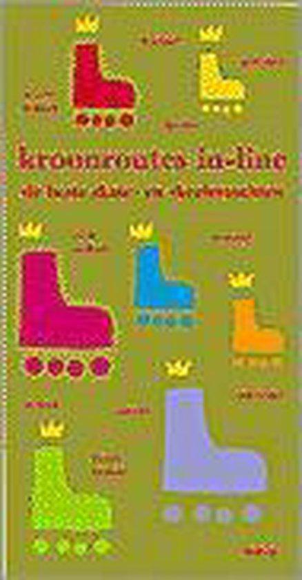 Kroonroutes In-Line - Volkert Vos   Fthsonline.com
