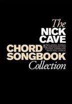 Afbeelding van Nick Cave Chord Songbook Collection