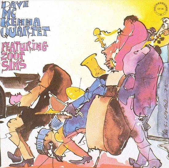 Dave Mckenna Quartet