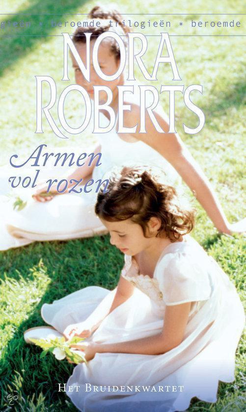 Armen Vol Rozen - Nora Roberts pdf epub