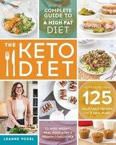 Omslag The Keto Diet