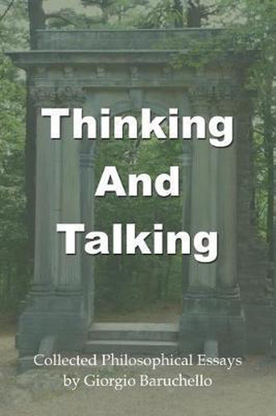 Thinking and Talking