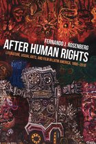 Boek cover After Human Rights van Fernando Rosenberg