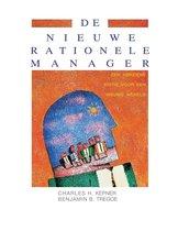 De Nieuwe Rationele Manager