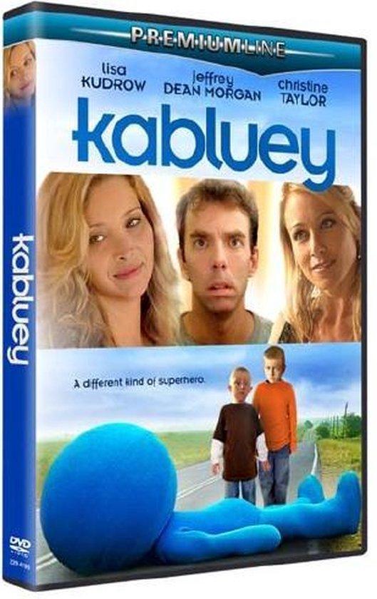 Cover van de film 'Kabluey'